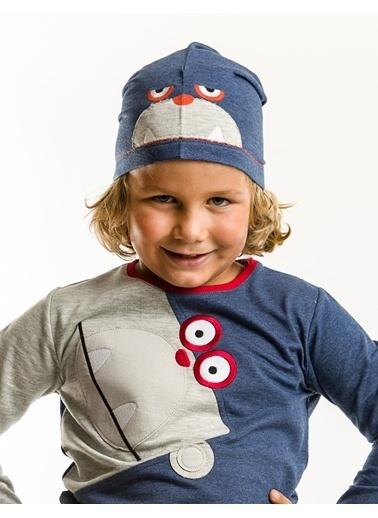 Mushi Şapka Renkli